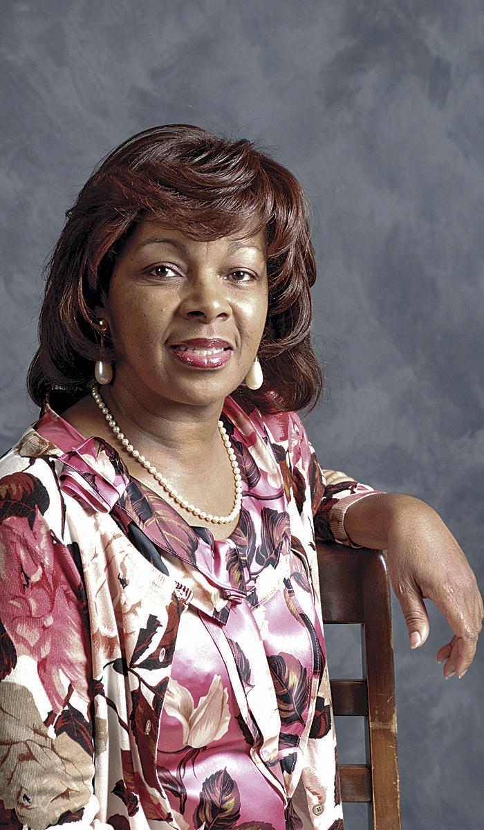 Dr. Wanda Wilburn