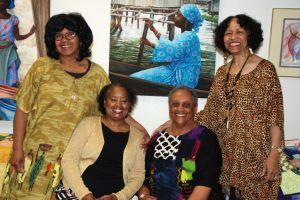 DVL History of African American Quilts