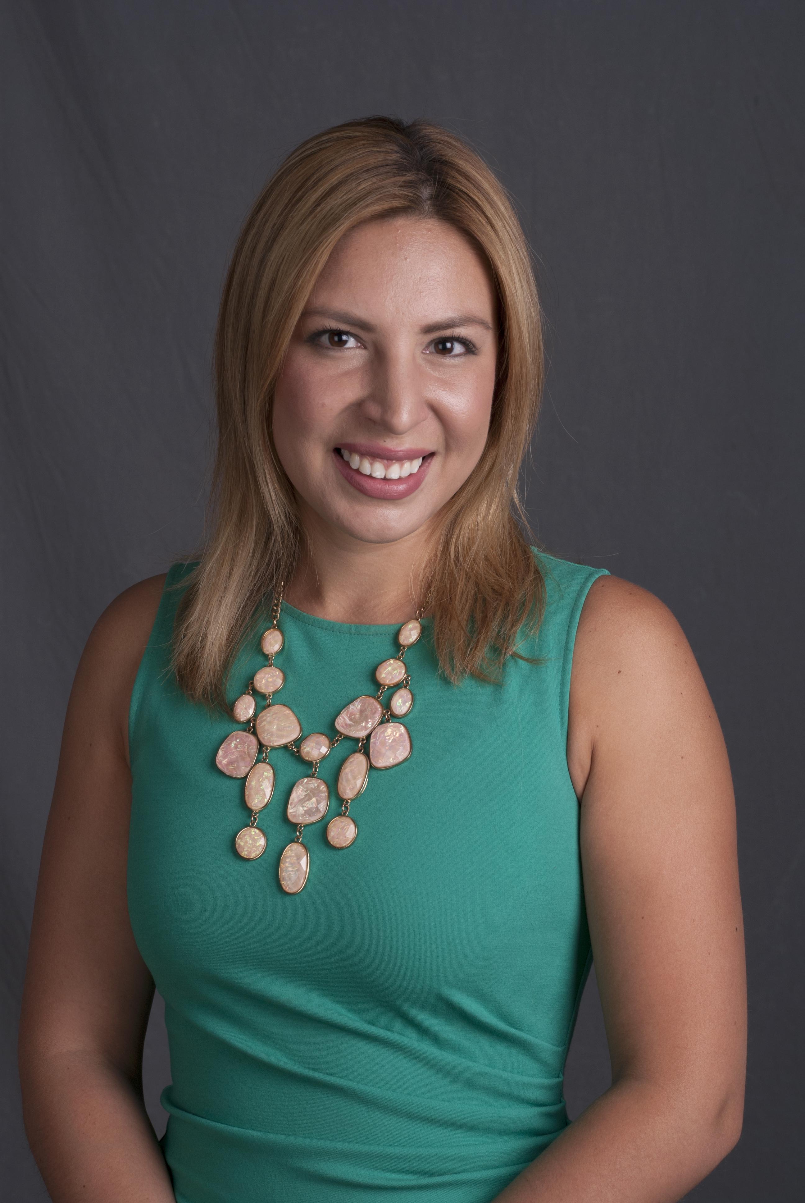 Stephanie Pazarin