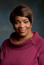 Vickie Mack