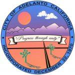 City of Adelanto