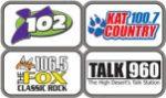 El Dorado Broadcasters (Y102/KAT Country/The FOX/TALK 910AM)