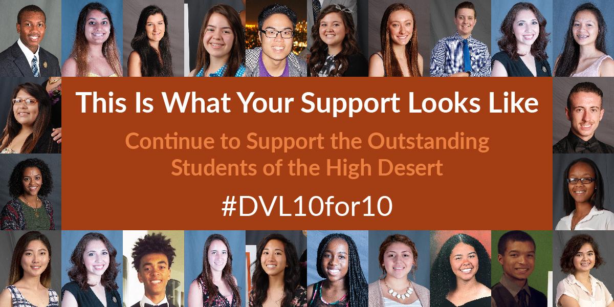 DVL Scholarship Fund