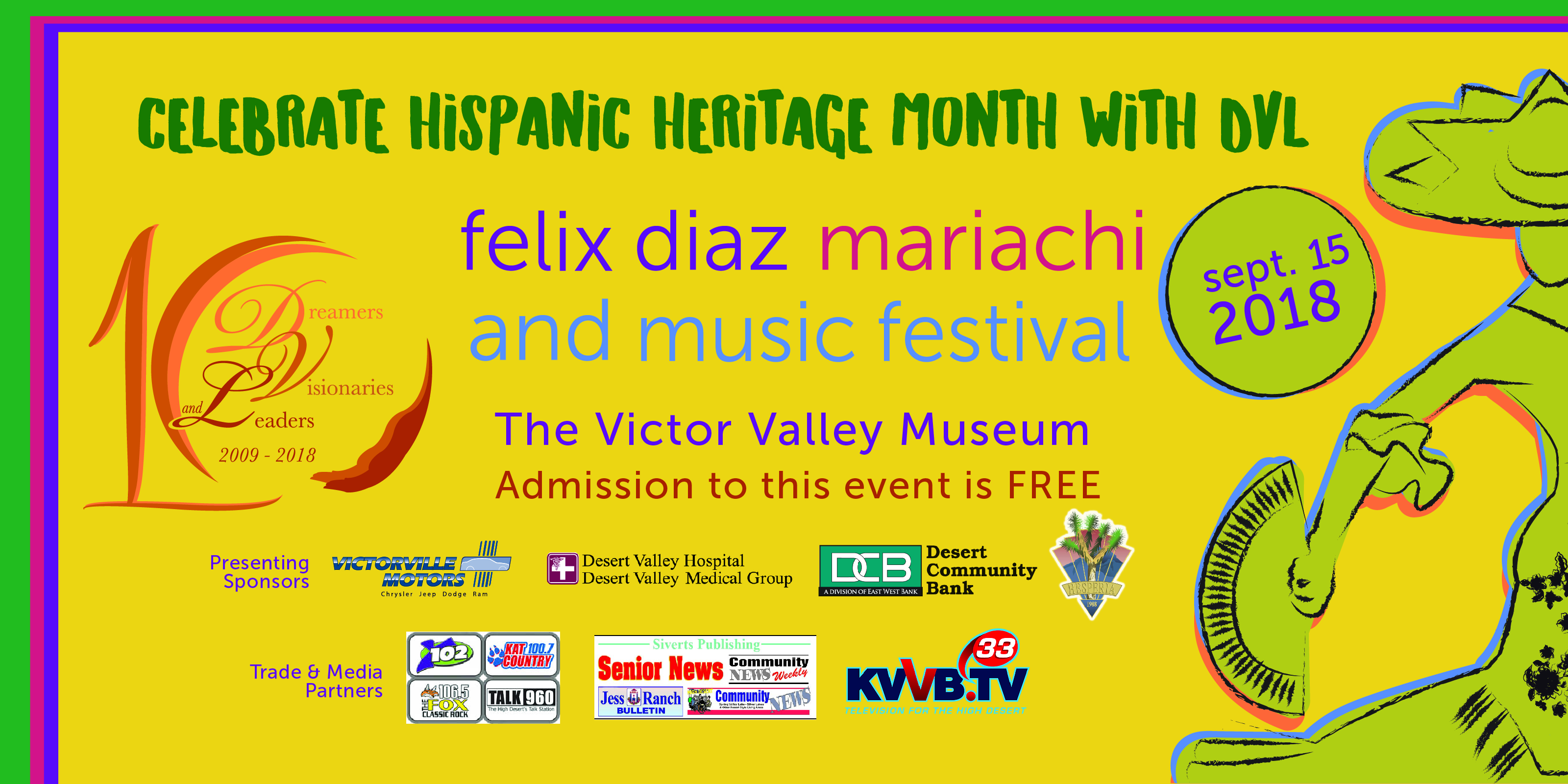 Mariachi Music Festival